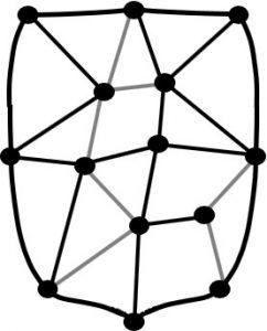 PTC Distributed Network Logo